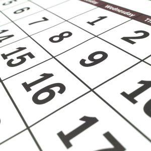 dates