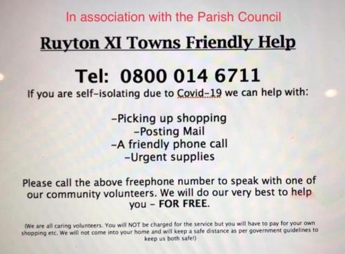 20200401 - Ruyton helpers flyer